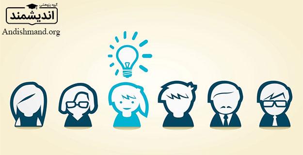 کارآفرینی و کارآفرین، مباحث نظري و راه هاي عملی آن