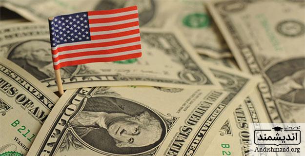 دلار در کانال ده هزار تومان ، مکرون ، دونالد ترامپ ، حسن روحانی
