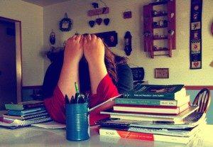 تعلل ورزی ـ تعلل ورزی تحصیلی