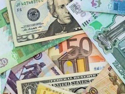 قیمت ارز دلار