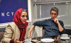 درگذشت مجید اوجی همسر فلورا سام