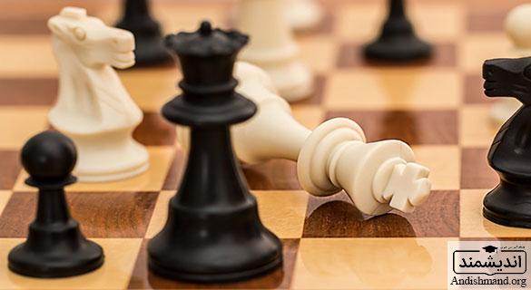مسابقات شطرنج اسپانیا - رقابت جوانان ایرانی با حریفان اسرائیلی!