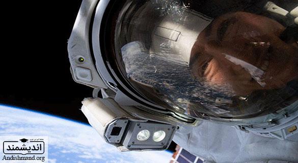 زنان تاریخ ساز - طولانی ترین اقامت زنانه در فضا