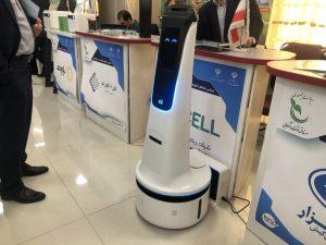 ربات اجتماعی