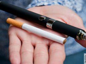 سیگار الکترونیک خطرناک