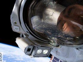 فضا و فضانوردان مشهور