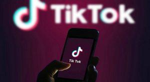 تیک تاک - دومین اپلیکیشن پر دانلود جهان