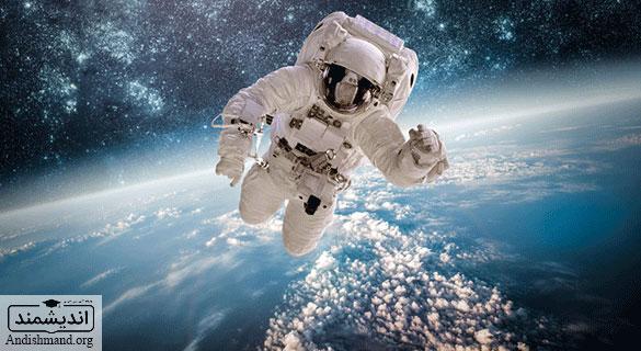 ماموریت فضایی - همکاری برای اعزام فضانورد