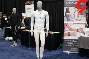 لباس خواب هوشمند - طراحی لباس خواب هوشمند برای افراد سالمند