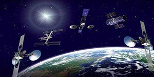 انفجار ماهواره - به زودی یک ماهواره در فضا منفجر می شود