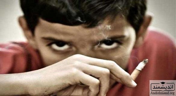 کودک آزاری - زور آزمایی کودکان به واسطه مواد مخدر و مشروب