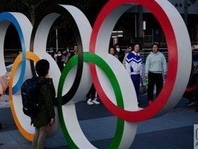 لغو المپیک - المپیک توکیو در آستانه لغو