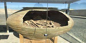سیلک - منطقه ای 8 هزار ساله
