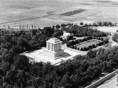 آرامگاه فردوسی - حکیم ابولقاسم فردوسی