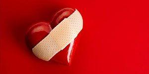قلب شکسته - داروی التیام بخش قلب شکسته ساخته شد
