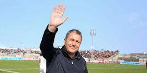 اسکوچیچ - سرمربی جدید تیم ملی فوتبال مشخص شد