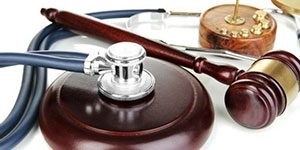 قصور پزشکی - فوت زن سالخورده بر اثر قصور پزشکی