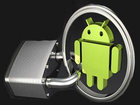 خطر هک شدن - اندروید گوشی خود را به روز کنید