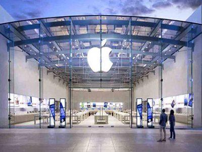 اپل تعطیل شد - کرونا فروشگاه های اپل را به تعطیلی کشاند