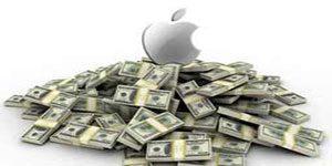 پرداخت غرامت - اپل 500 میلیون دلار غرامت می پردازد
