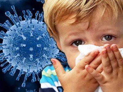 ابتلای کودک به کرونا - ثبت اولین مورد ابتلای کودک به کرونا در کشور