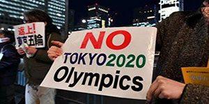تعویق المپیک - برای اولین بار در تاریخ برگزاری المپیک به تعویق افتاد