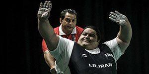 خداحافظ قهرمان - جامعه ورزش در شوک درگذشت سیامند رحمان