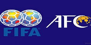 مقدماتی جام جهانی - تمام بازی های مقدماتی جام جهانی به تعویق افتاد