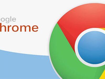 گوگل کروم - هر چه سریعتر گوگل کروم خود را به روز رسانی کنید