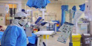 بیماران کرونا - برخی از بیماران در حال ترخیص از بیمارستان ها هستند