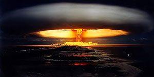 انفجار بزرگ در فضا - بزرگترین انفجار در کیهان بعد از بیگ بنگ