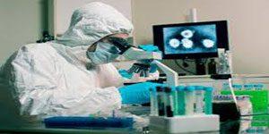 خبر خوش - دانشمندان ایرانی در تلاش برای نابودی کرونا