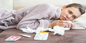 سیستم ایمنی - دلایل ضعیف شدن سیستم ایمنی بدن