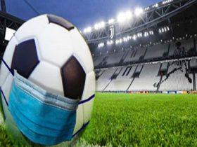 کرونا و فوتبال - از کاهش قیمت ستاره ها تا چالش دستمال کاغذی