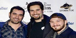 پل مدیا - شرکت فیلمسازی و توزیع فیلم شهاب حسینی