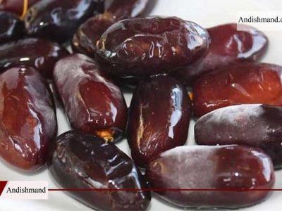 ضدعفونی خوراکی ها - ضدعفونی کردن خرما، زولبیا و بامیه