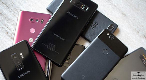خرید گوشی - پرچمداران سال های قبل یا میان رده های امروزی؟