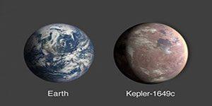 کشف جدید ناسا - کشف سیاره ای که بیشترین شباهت به زمین را دارد