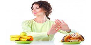 تغذیه در قرنطینه - در ایام قرنطینه خانگی چه غذاهایی نخوریم