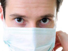 ماسک زدن - اشتباهاتی که استفاده از ماسک را بی اثر می کند