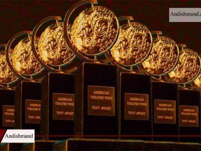 جوایز تونی - مهم ترین شب برادوی در آستانه لغو به دلیل کرونا