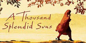 هزار خورشید تابان - دومین کتاب خالد حسینی نویسنده افغانستانی آمریکایی