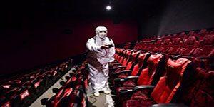 بازگشایی سینماهای کشور در عید فطر منتفی است