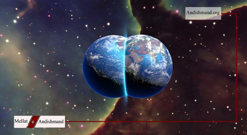 کشف شواهدی توسط ناسا که خبر از وجود جهان های موازی می دهند