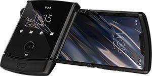 موتورولا ریزر 2 - طراحی بهتر و کاربردی تر گوشی هوشمند تاشو