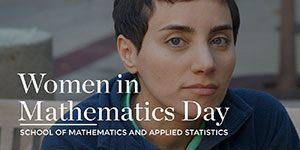 22 اردیبهشت تولد مریم میرزاخانی و روز جهانی زنان در ریاضیات