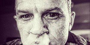 اکران آنلاین فیلم جدید تام هاردی