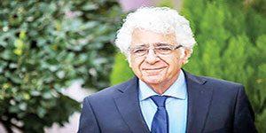 چکناواریان نماینده ایران در جایزه کتاب ها برای صلح
