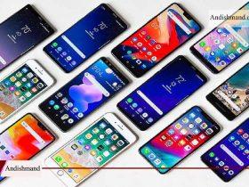 خرابی گوشی های موبایل به دلیل ضدعفونی اشتباه