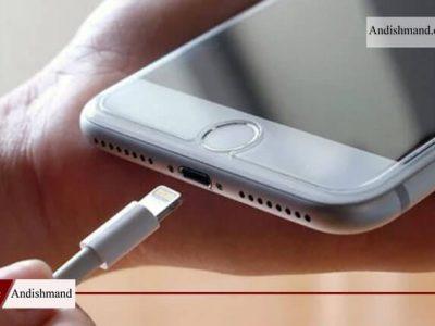 حذف شارژر از جعبه های آیفون جدید